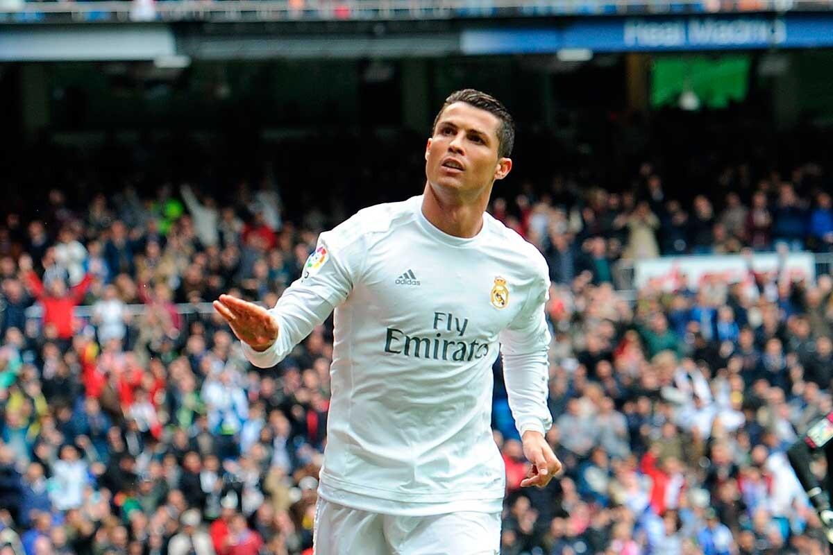 El club francés se asegura la primera opción por Cristiano Ronaldo