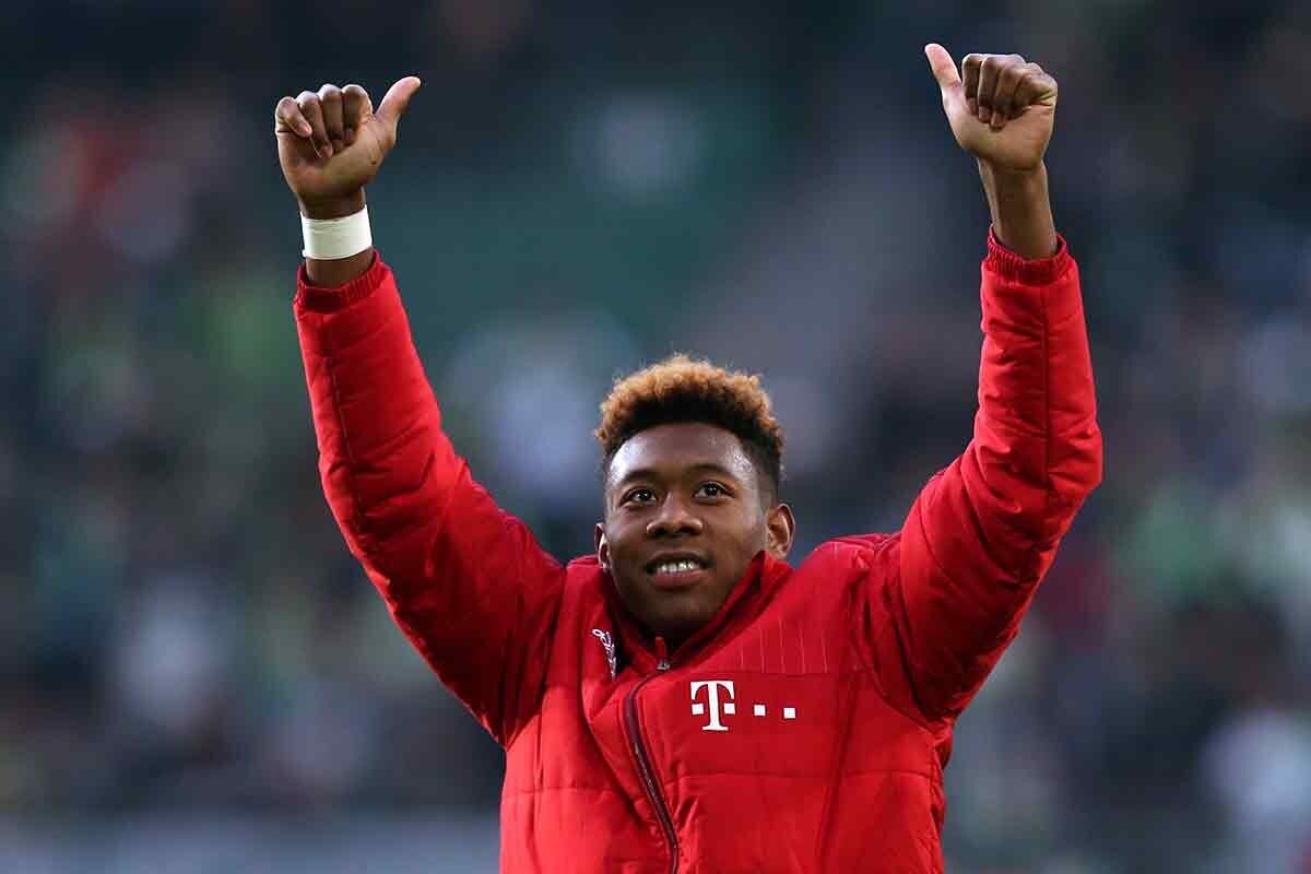 El Bayern de Múnich ha rechazado la primera oferta