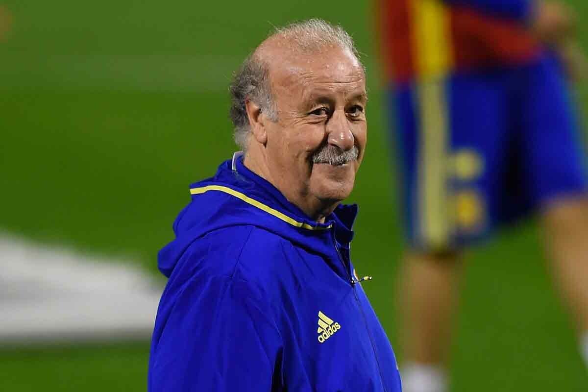 """Asegura que Aduriz es ahora """"el mejor delantero español"""""""