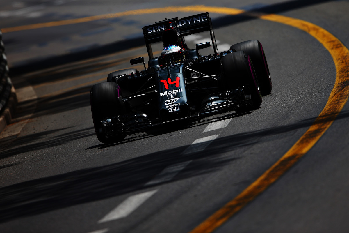 """Alonso: """"Echo de menos luchar por un título de Fórmula 1"""""""