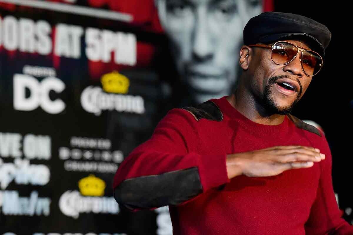 El boxeador ha ofrecido 50 millones de dólares