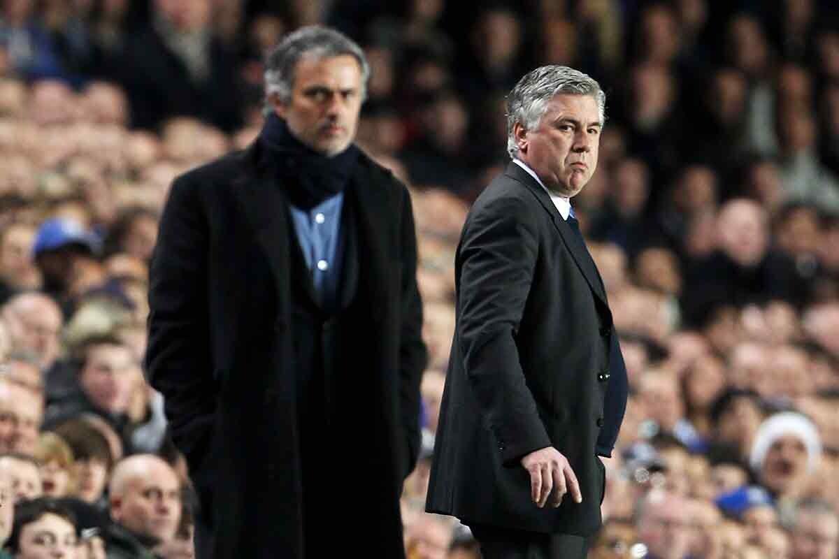 """Mourinho sabe cómo tratar a un futbolista, pero Ancelotti sabe cómo tratar a una persona"""