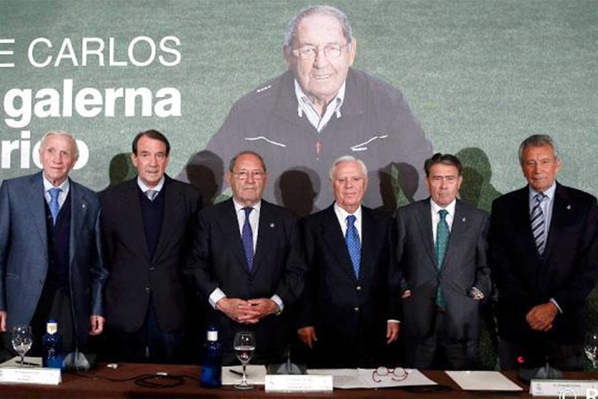 La Galerna del Cantábrico analiza la actualidad del Real Madrid