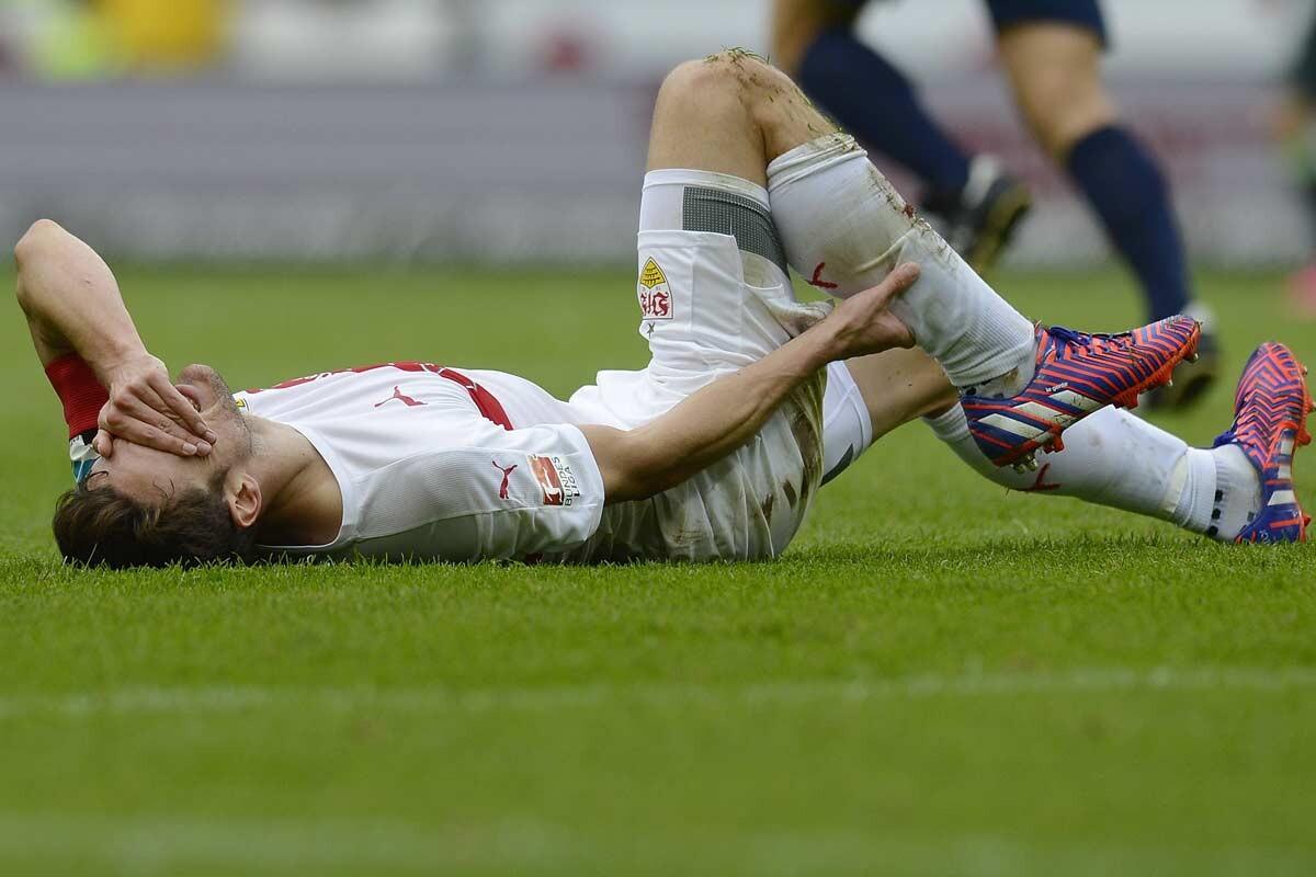 El Stuttgart ha descendido a 2.Bundesliga