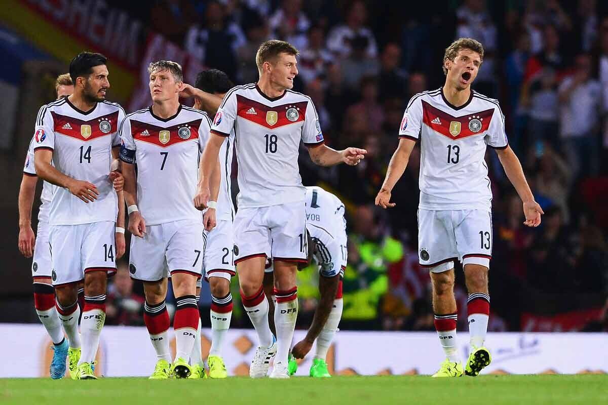 Euro 2016 Grupo C