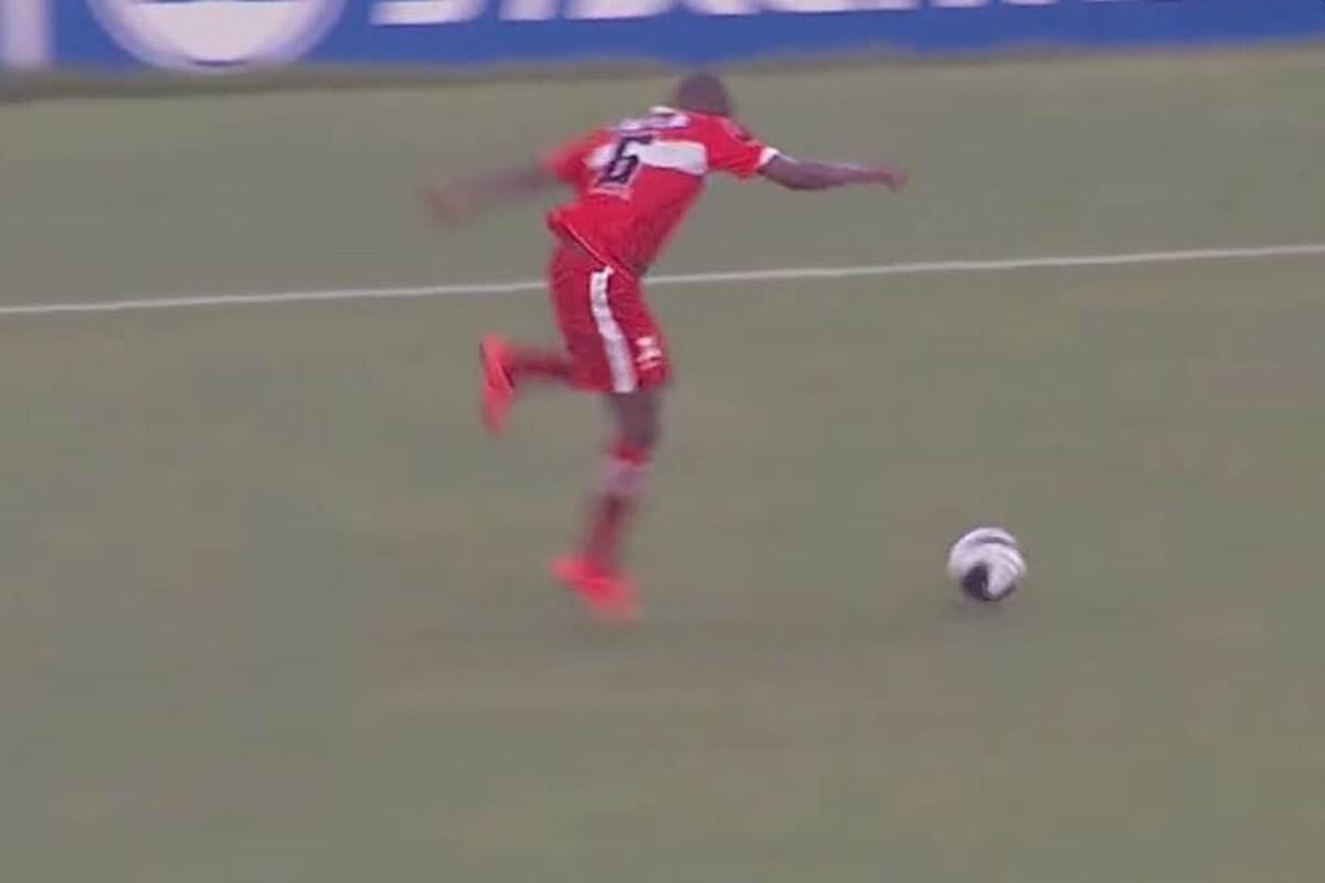 glitch FIFA 16 brasil