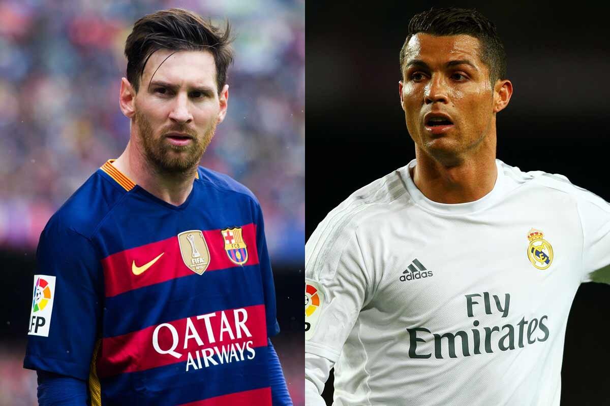 Cristiano y Messi, el otro Clásico en juego
