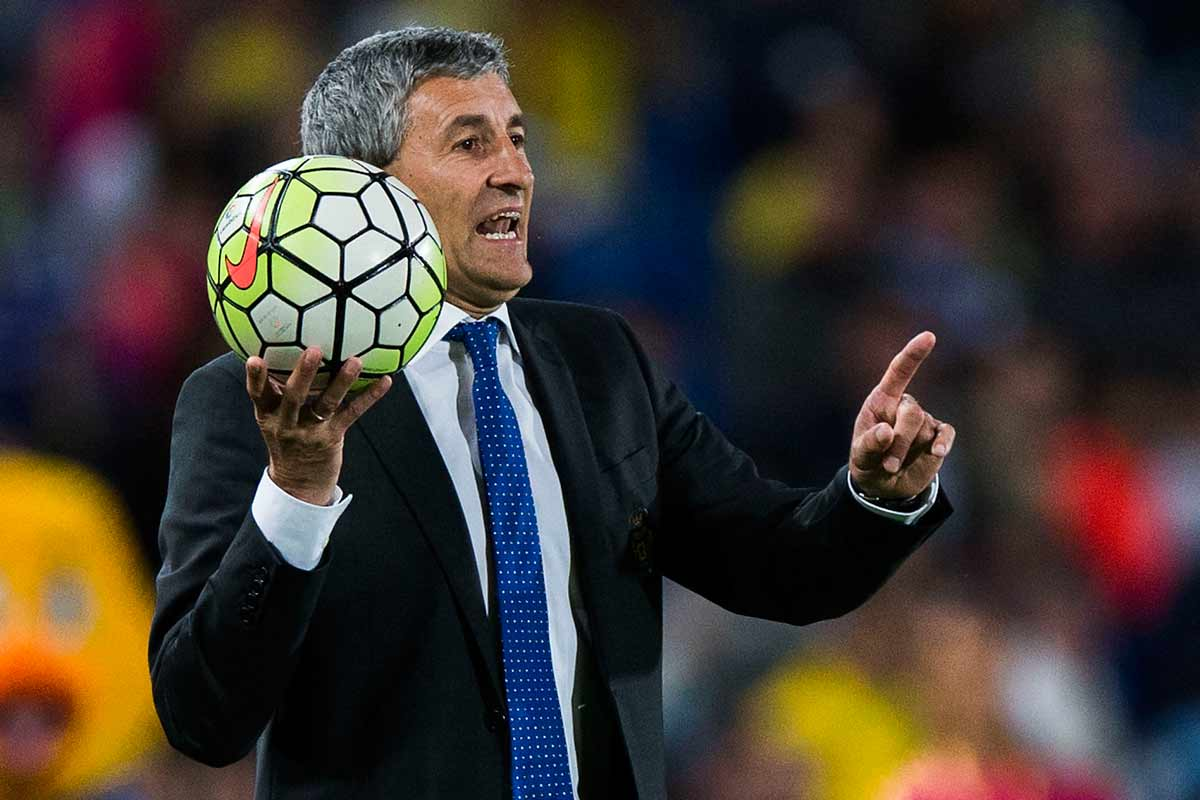 quique setien - photo #2