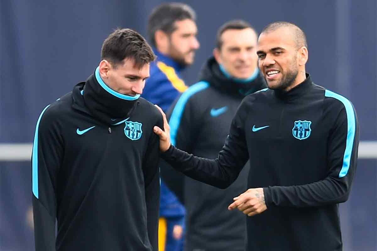 """""""Una derrota no puede hacer que dejes el fútbol"""""""