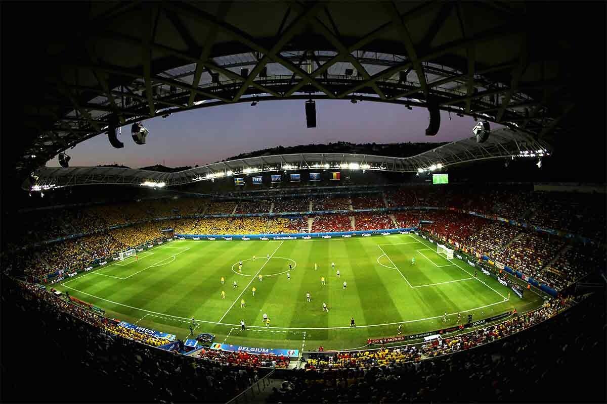 Estadio Niza