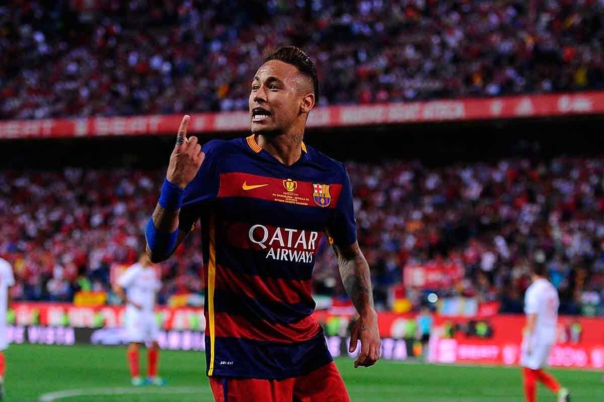 El representante del brasileño pone en alerta al Barcelona