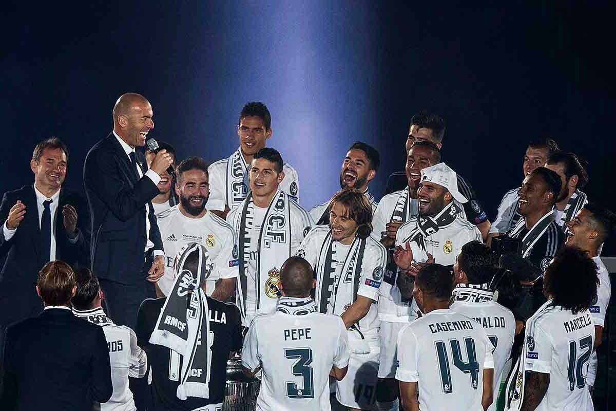 El Atlético de Madrid, cuarto mejor equipo de Europa