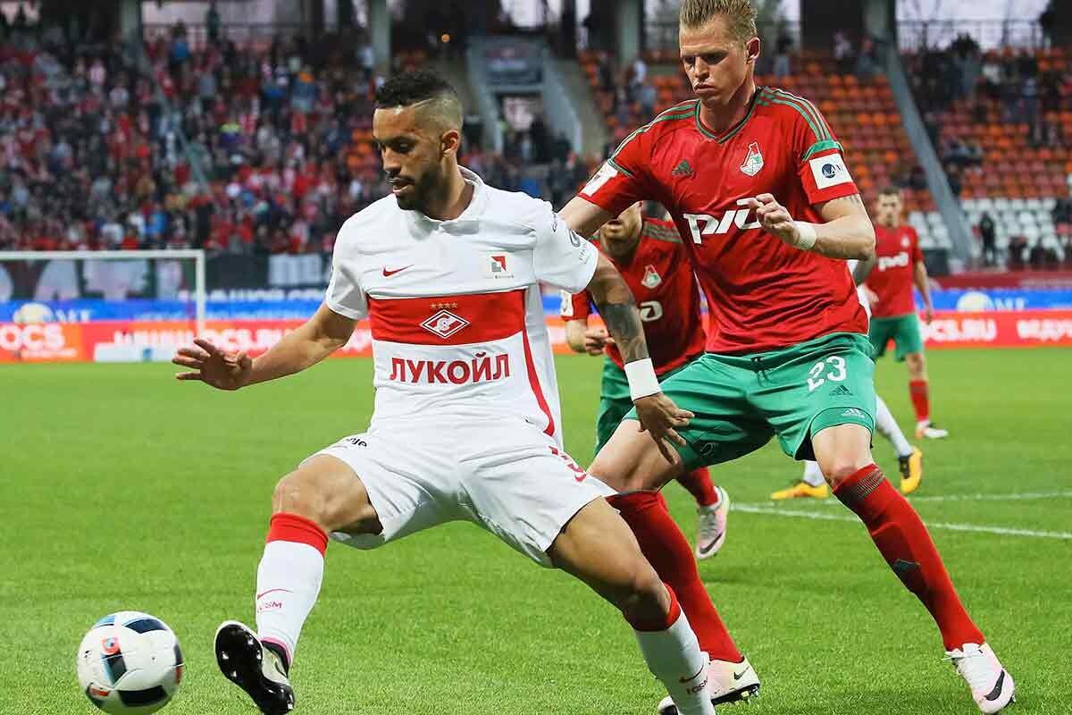 Unai Emery le conoce bien de su etapa en el Spartak de Moscú