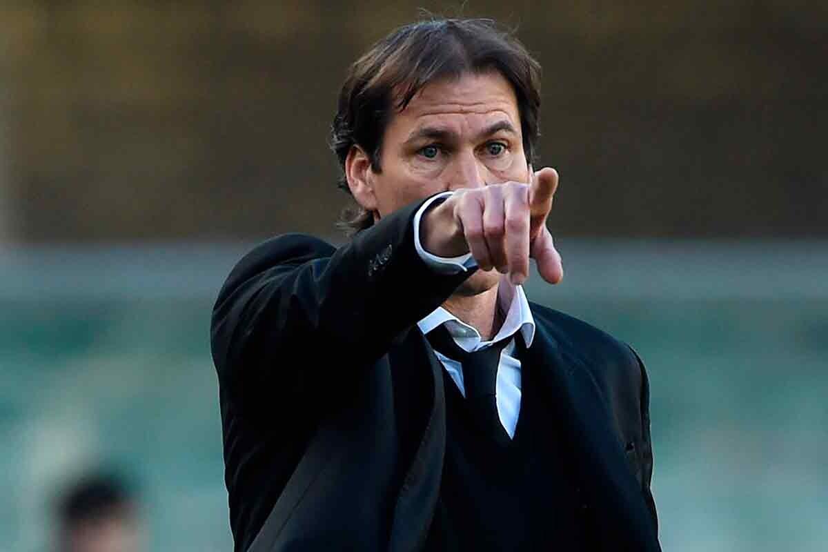 Sánchez Flores le mantiene la palabra al Espanyol