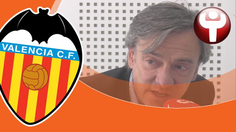 García Pitarch en CV Radio