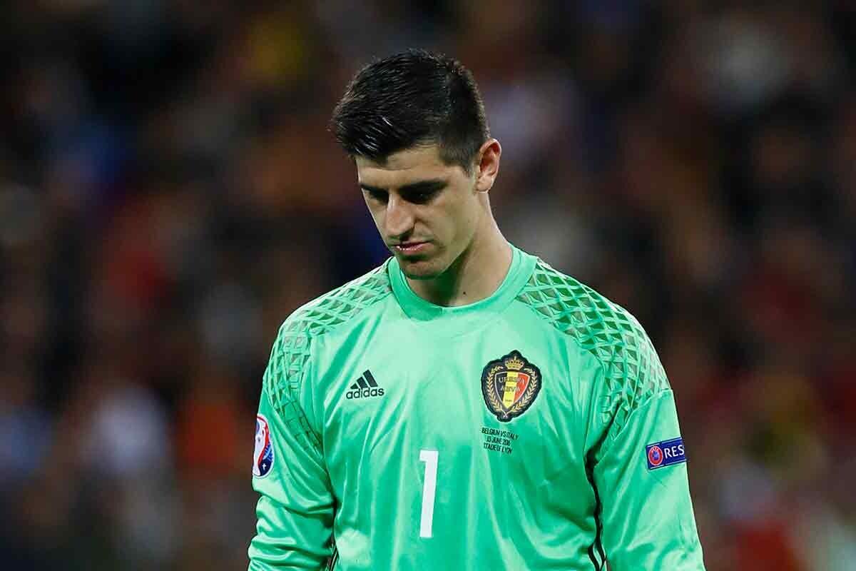 Altercado subido de tono tras la derrota ante Italia