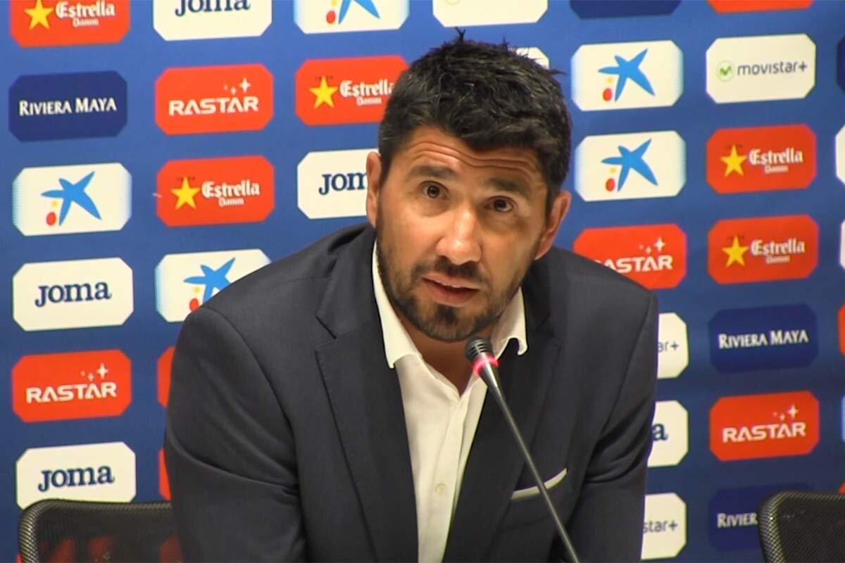 Ángel Gómez, nuevo director deportivo del Espanyol