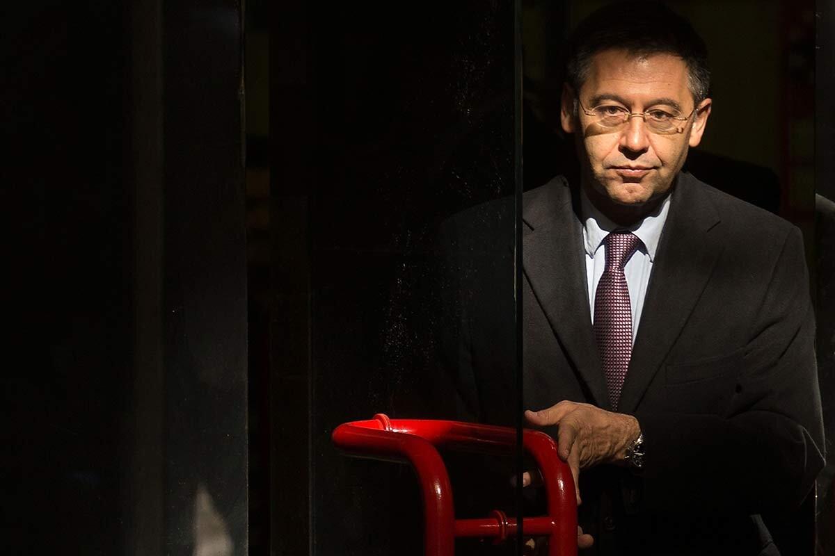 El entorno muy enfadado por el 'Caso Neymar'
