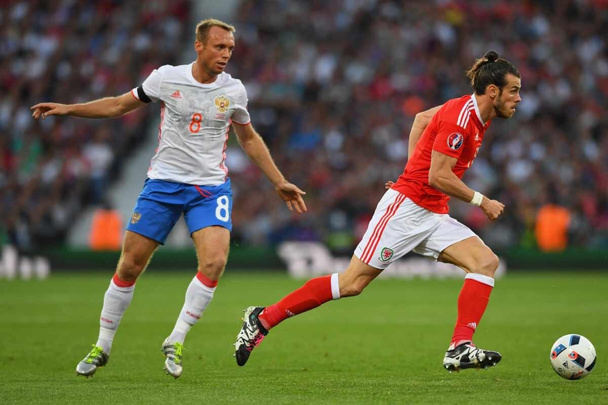 El Real Madrid prepara un contrato vitalicio para Bale