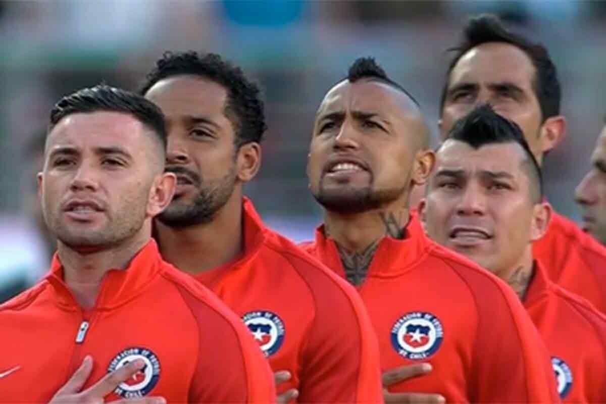 Nuevo error de la organización de la Copa América