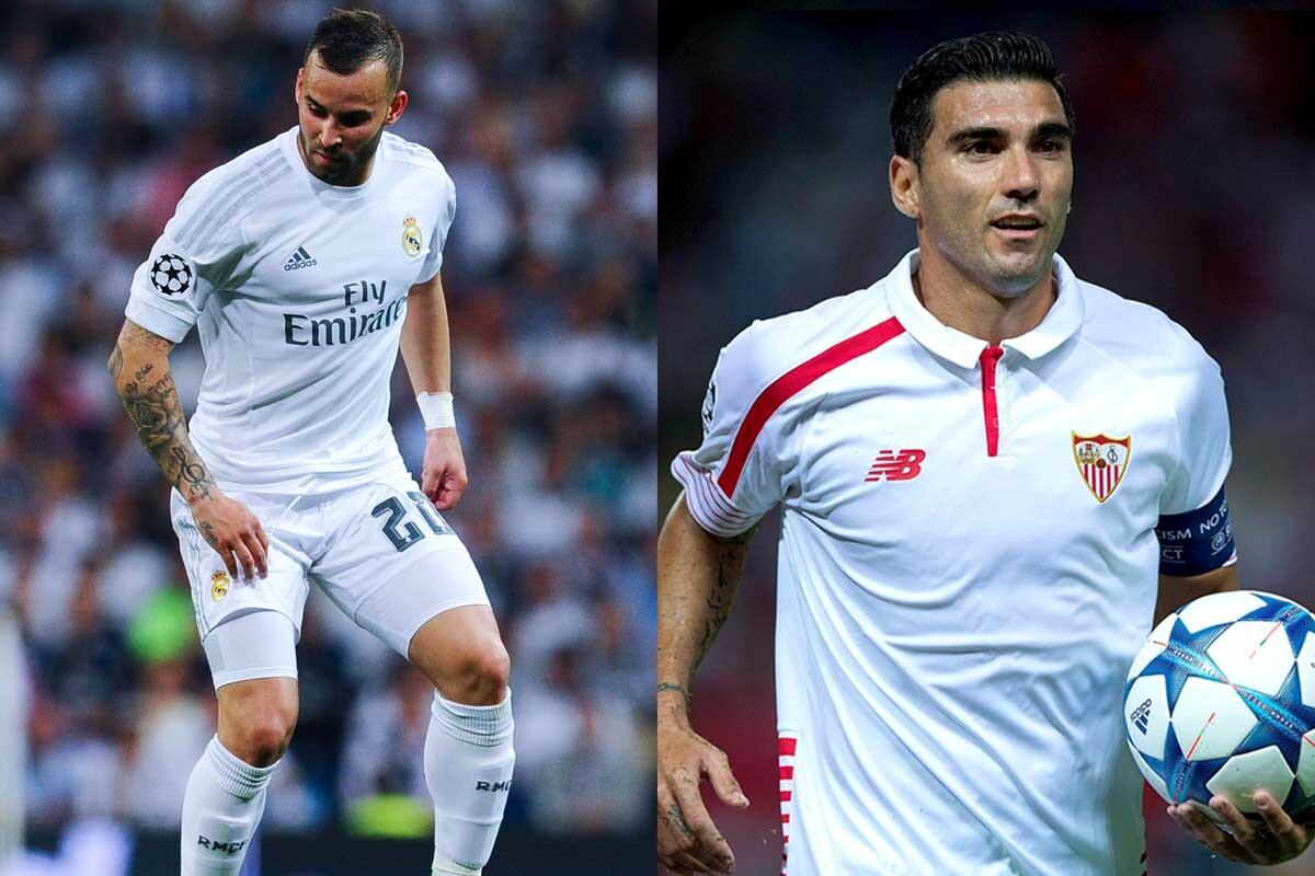 Jesé y Reyes pueden acabar en el Espanyol
