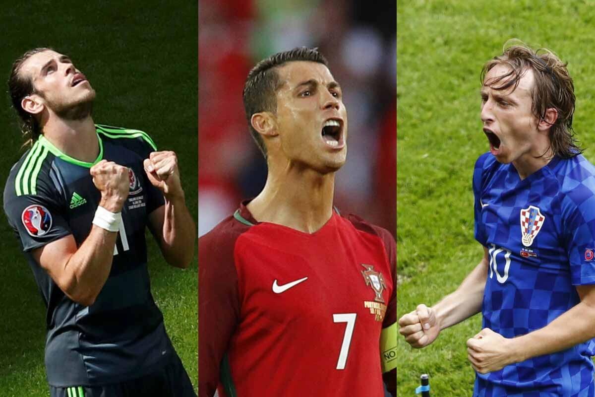 octavos final eurocopa