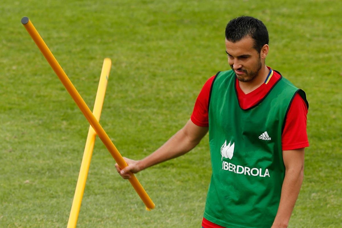 Pedro Rodríguez critica a Del Bosque
