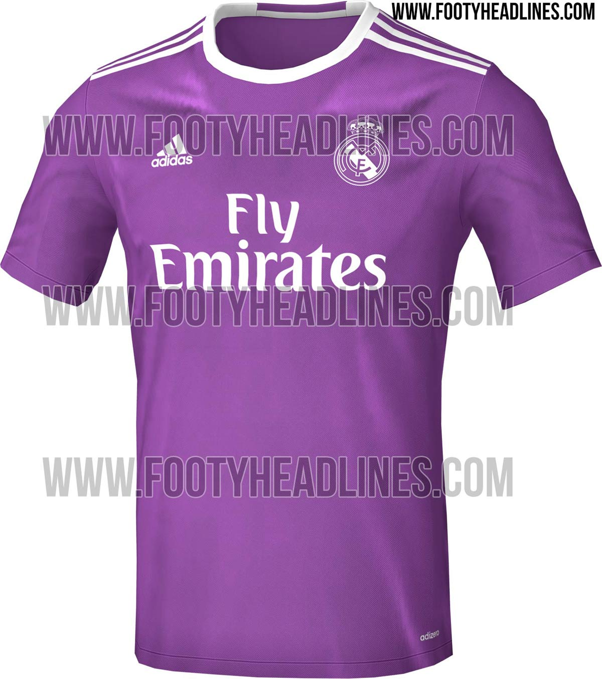 real madrid trikot 2017