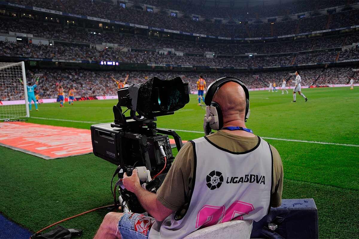 beIN LaLiga ofrecerá ocho partidos de Primera cada jornada