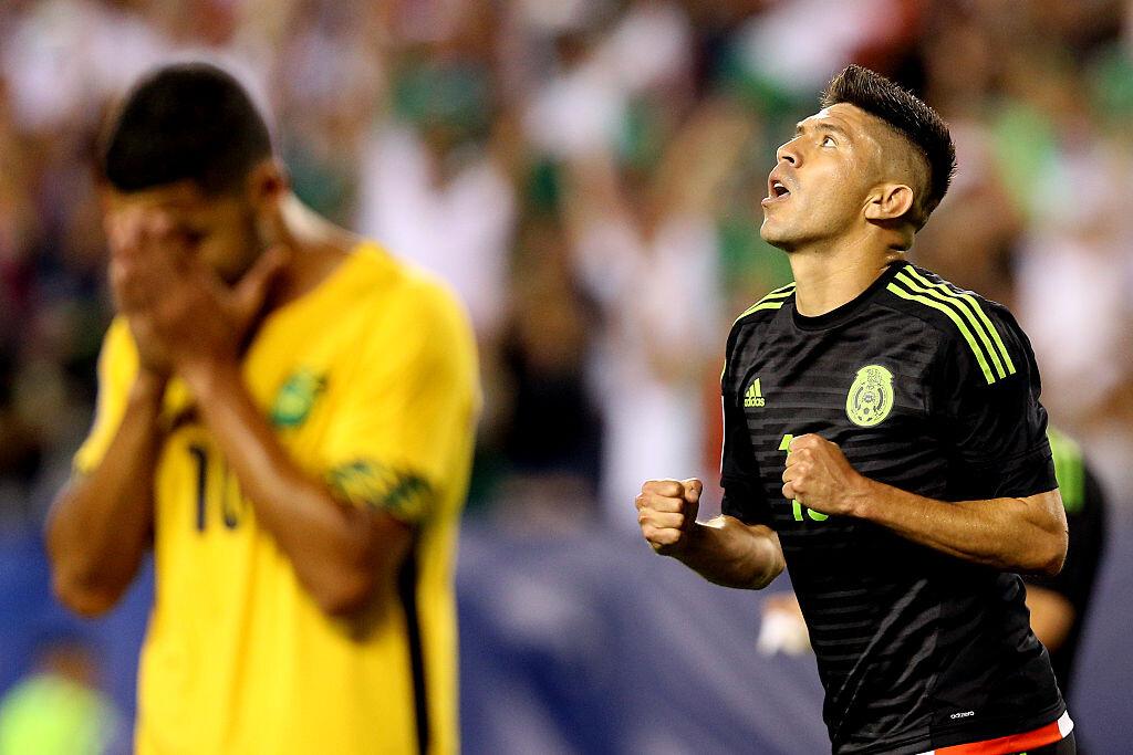 Oribe Peralta será prestado para la selección olímpica mexicana