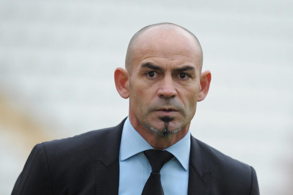 Paco Jemez, nuevo entrenador del Granada