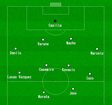 Alineacion Real Madrid vs PSG Pretemporada 99c706ca01a12