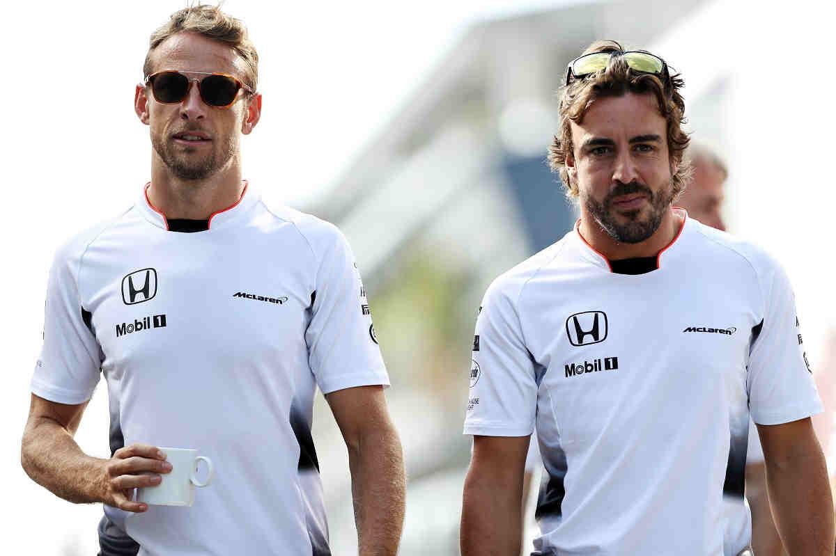 Los pilotos de McLaren esperan ansiosos los cambios en el reglamento de 2017