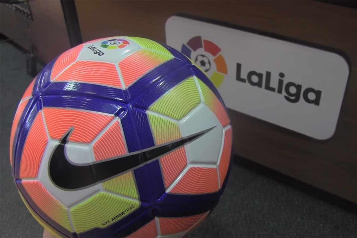 Balón Liga