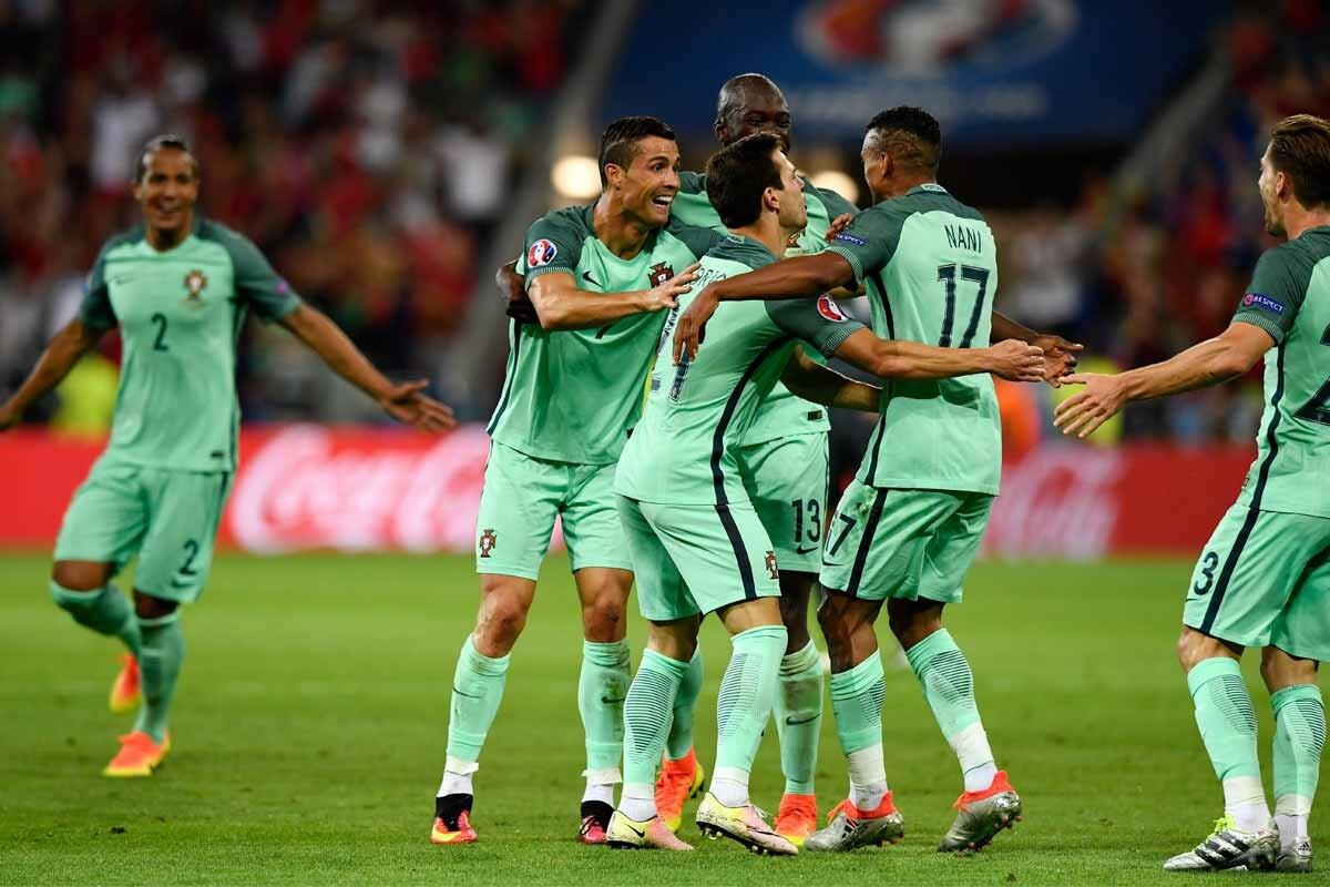 Celebración Portugal