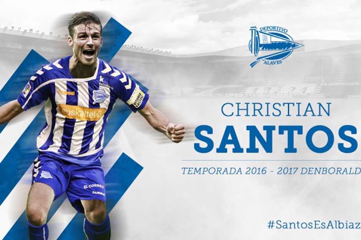 Christian Santos