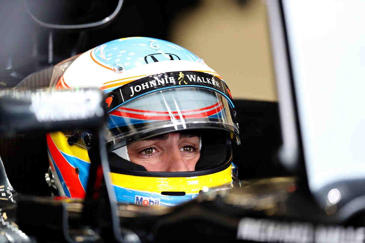 """Alonso: """"Se ha alcanzado la fiabilidad, ahora falta el rendimiento"""""""