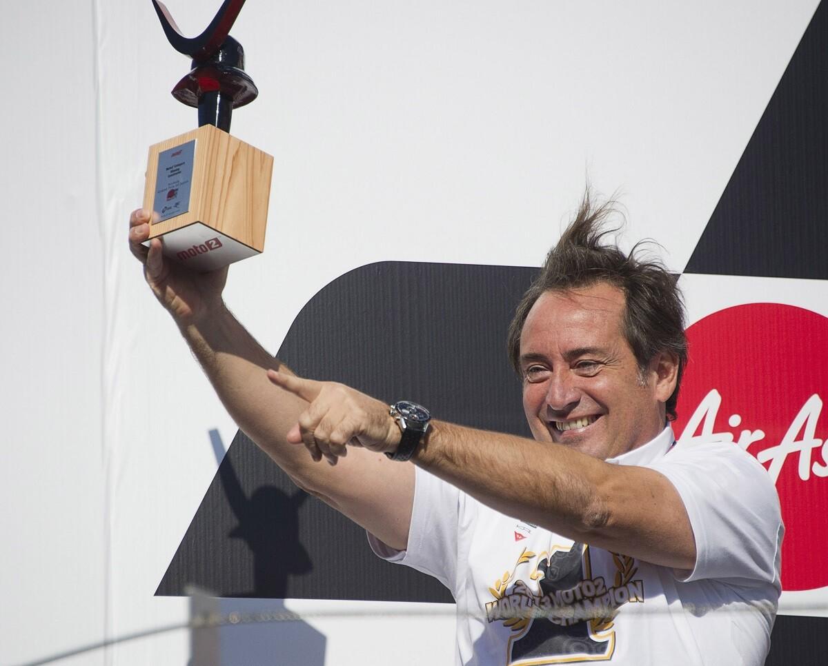 Sito Pons es investigado por un fraude de 445.992 euros en 2010