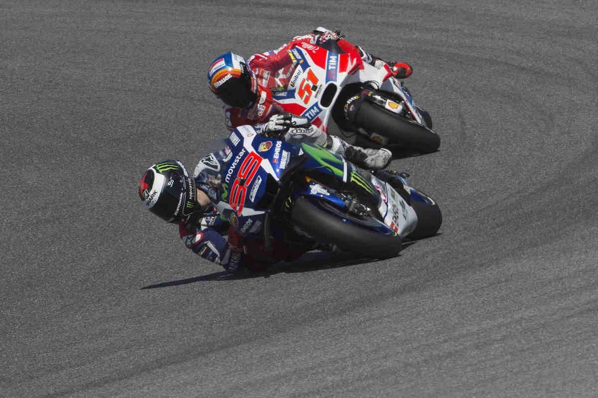 Ducati promete a Lorenzo una moto campeona