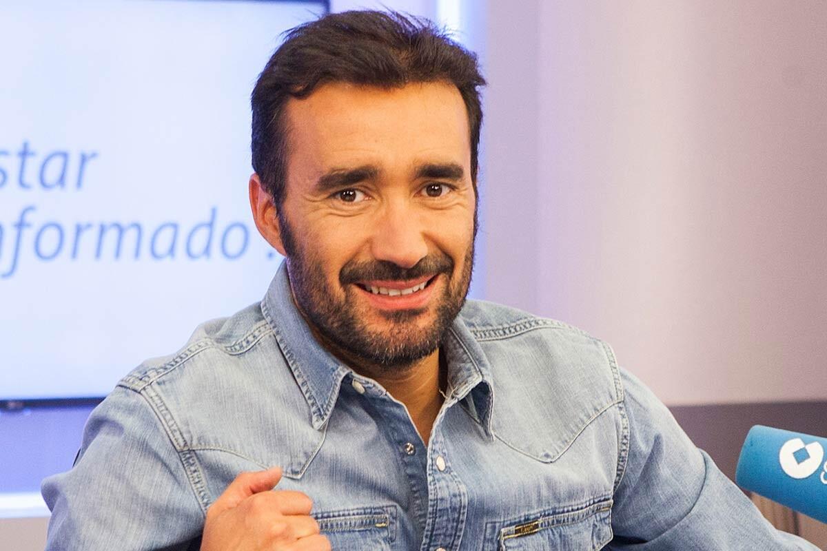 Juanma Castaño presentará 'El partidazo de COPE'