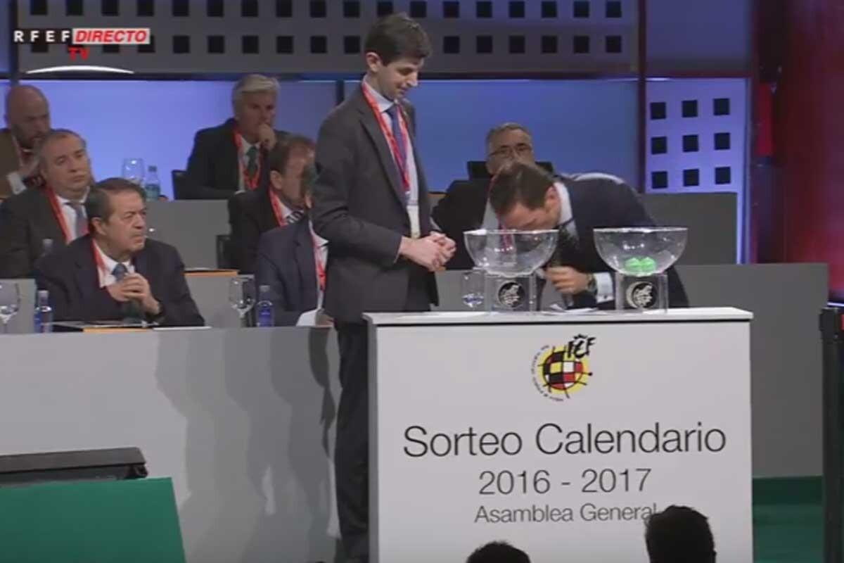 Marco Rocha y Alfonso Fernández de Troconiz
