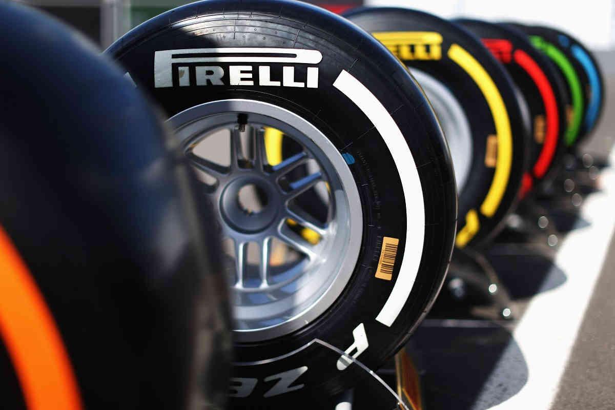 Pirelli desmiente que Mercedes, Red Bull y Ferrari tengan ventaja