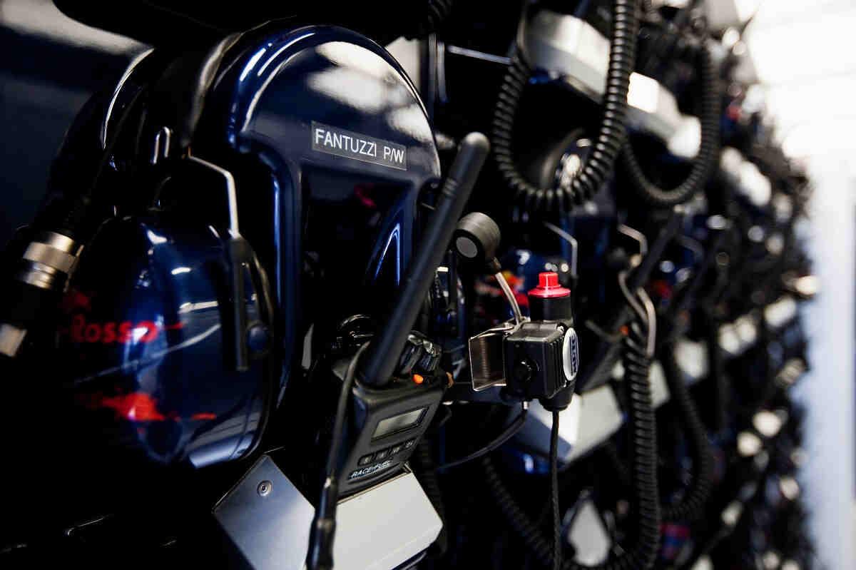 La FIA cede y libera las comunicaciones de radio en la Fórmula 1