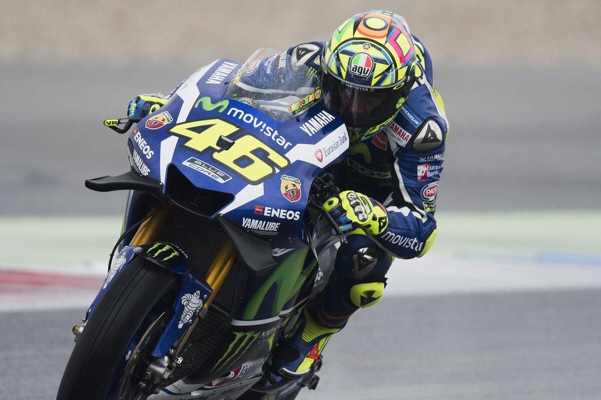 ¿Podrá Rossi repetir la hazaña de Doohan?