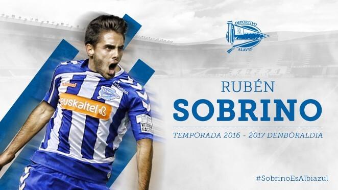 Ruben Sobrino