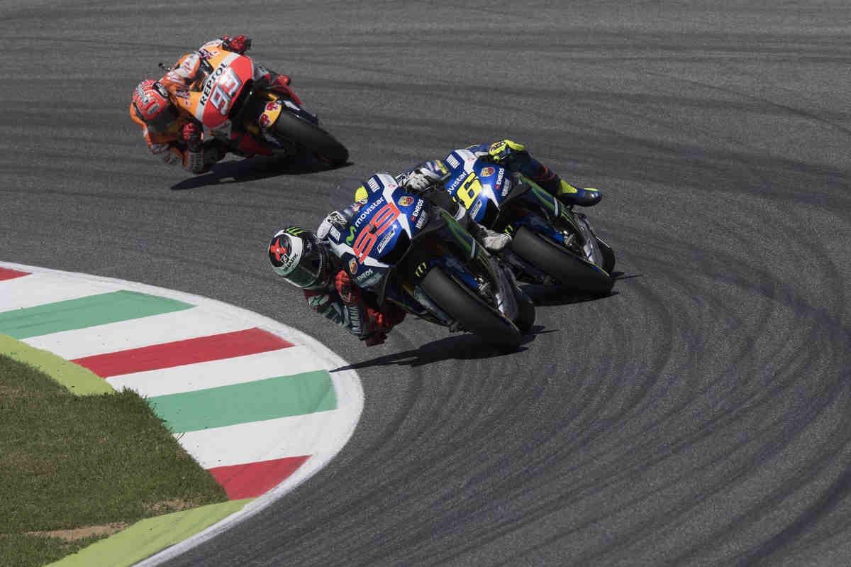 Yamaha sabe que necesita algo de suerte para luchar por el título de MotoGP