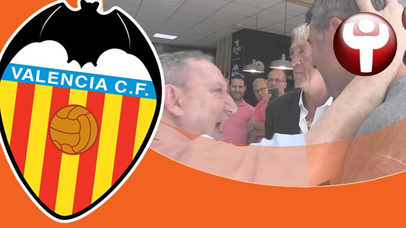 Españeta Piojo López Valencia CF
