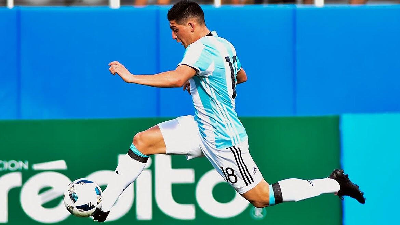 Espinoza jugará en el Villarreal