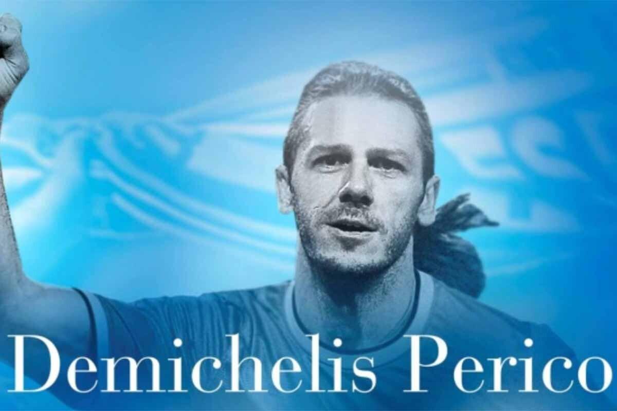 Demichelis nuevo jugador del Espanyol