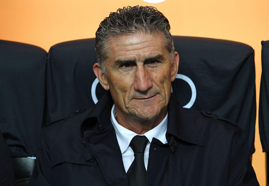 Bauza es el nuevo entrenador de la selección argentina